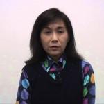 【5.3憲法集会応援メッセージ】香山リカさん(精神科医)